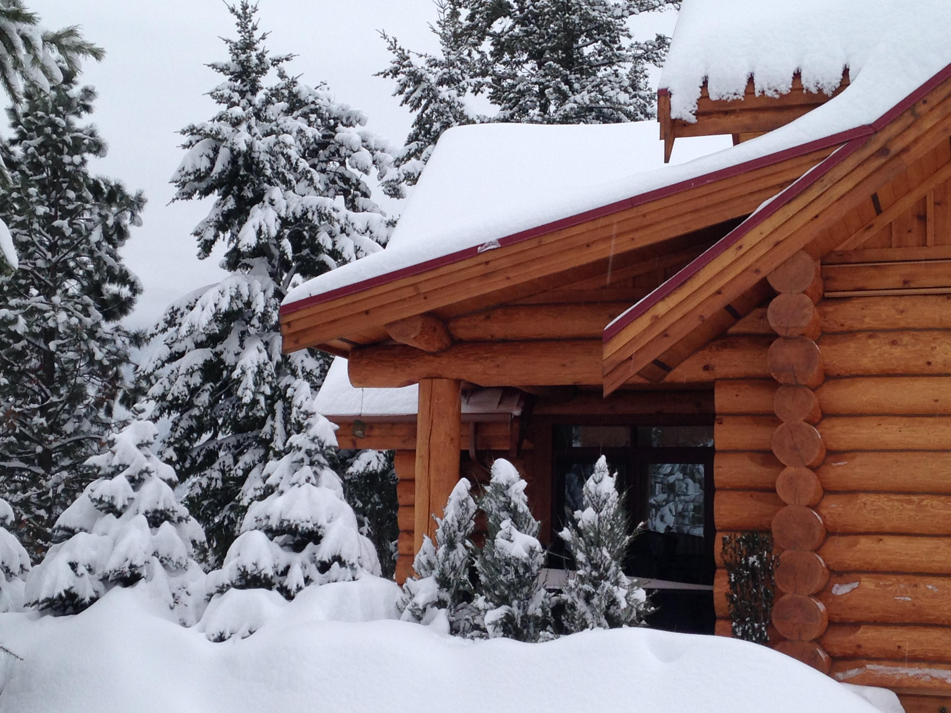 Log Cabin Christmas.Log Cabin Christmas Log Cabin Builder Cozy Log Cabins