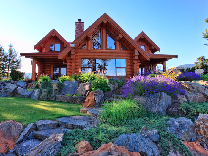 Log Home Photo Gallery North American Log Crafters