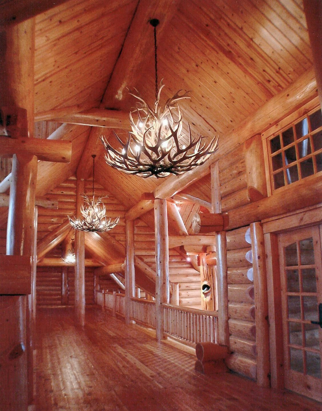 Log Home Ideas Log Homes With Character Cabins Design Options