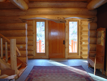 log-cabin-entry