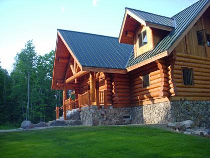 log-home-exterior