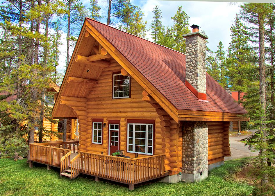Wake Up In A Log Cabin On Your Next Outdoor Adventure Or Give Family And  Friends The Guest Experience Of Their Dreams!